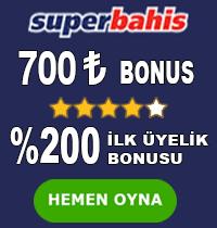 Superbahis Tablosu